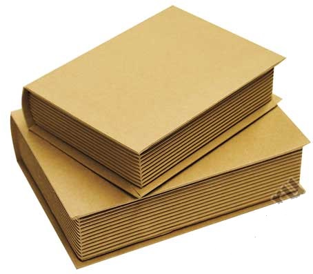 Книжка из картона своими руками загадки