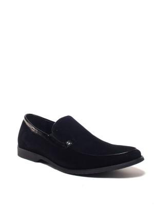 Мужские Туфли Из Замши