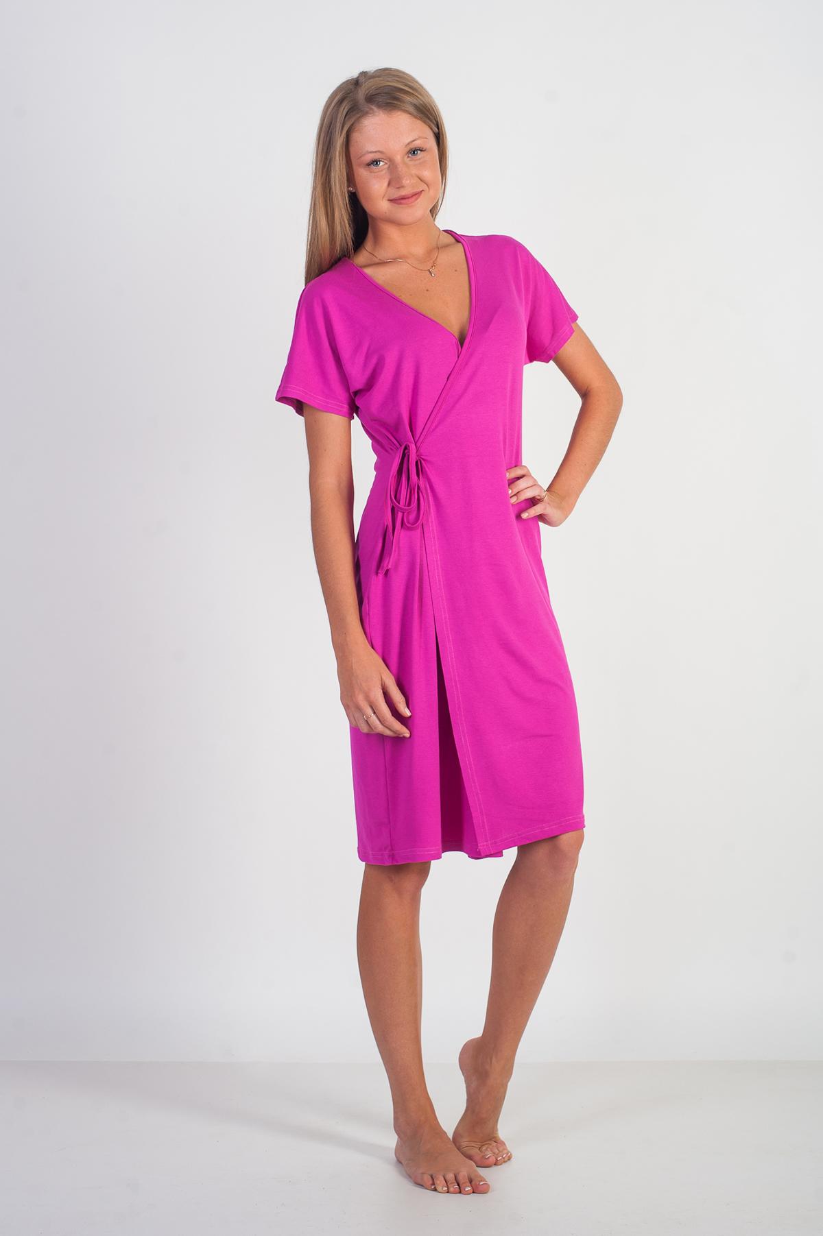 Женские платья халаты