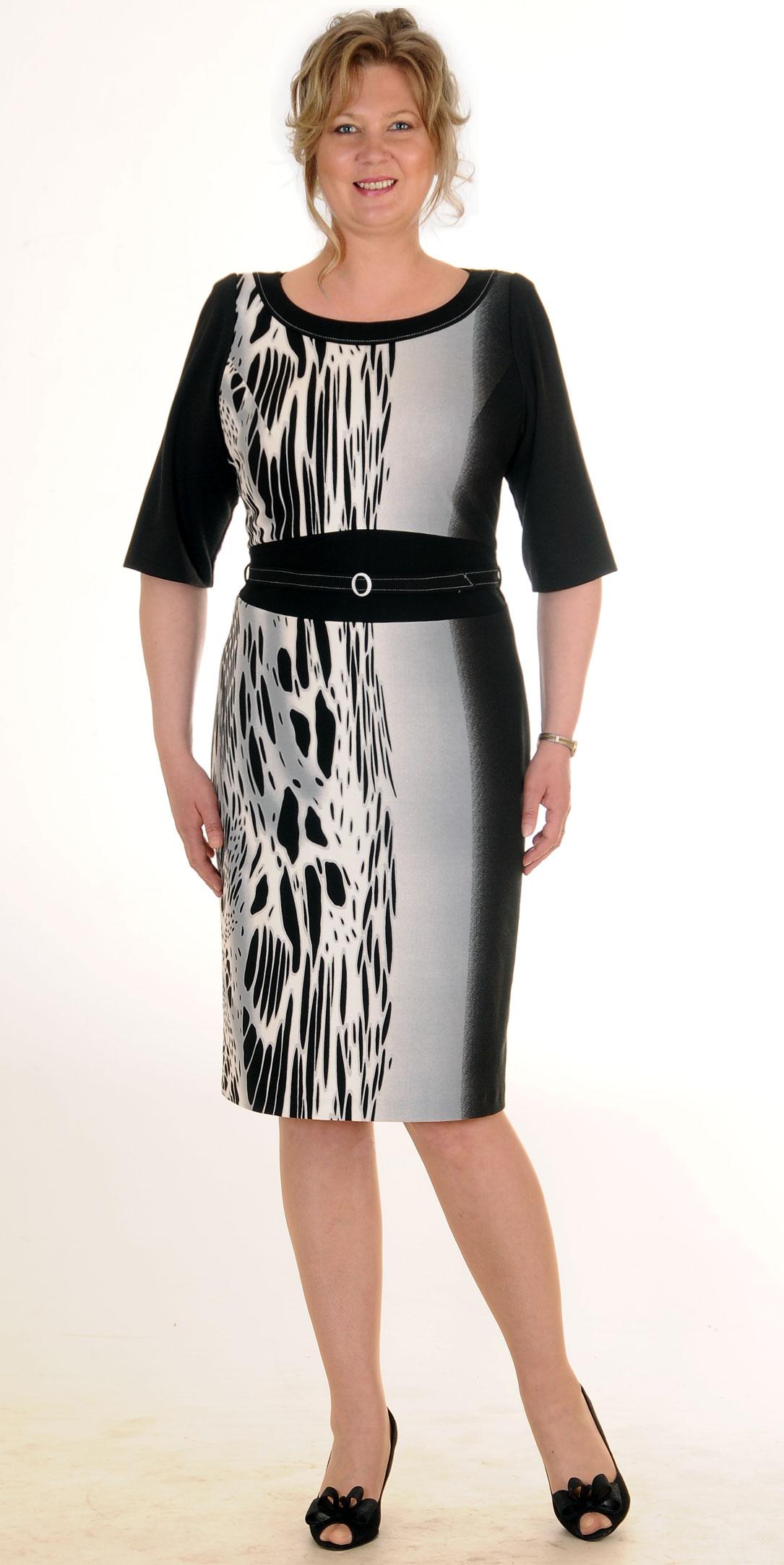 Пышка Магазин Женской Одежды Больших Размеров