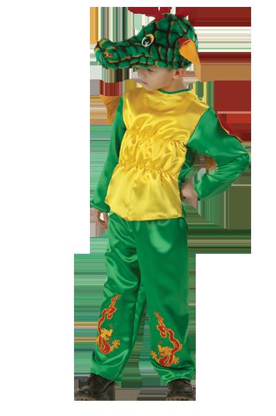 Новогодние костюмы дракон