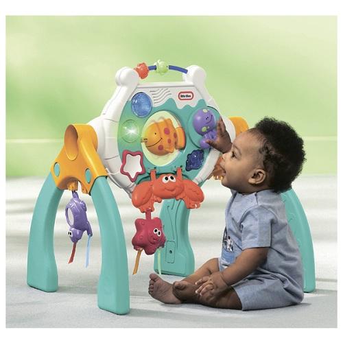 Игрушки для детей от 1 до 2 лет своими руками