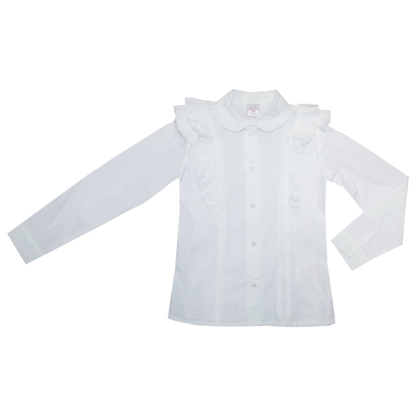 Блузки Маленьких Размеров