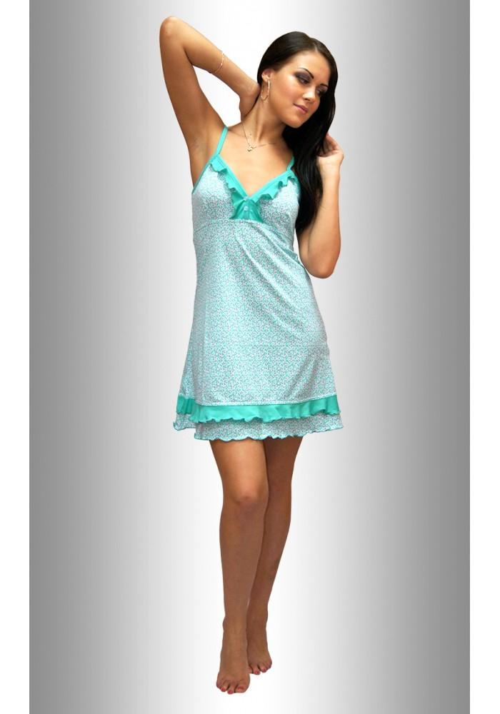 Как сшить красивую ночную сорочку своими руками 282