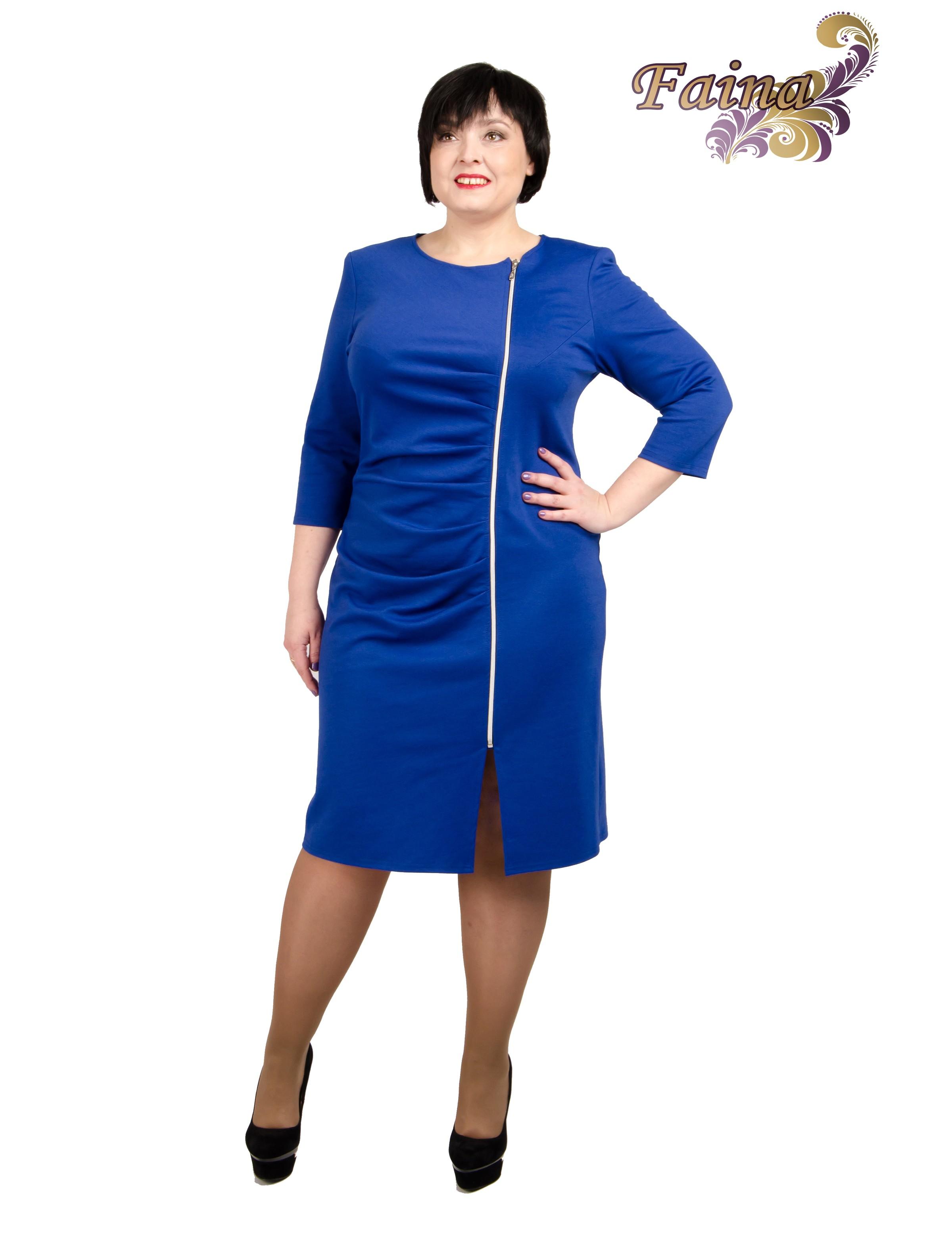 Одежда Больших Размеров Из Кореи Доставка