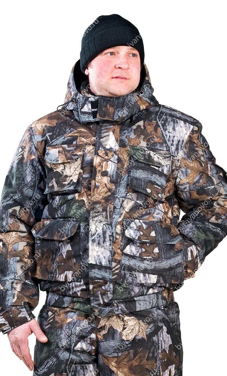 костюм для охоты и рыбалки краснодаре