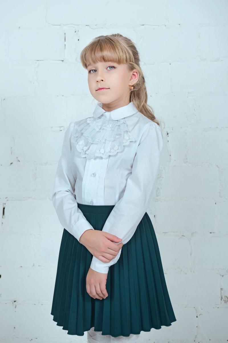 Детские Блузки От Инфанты