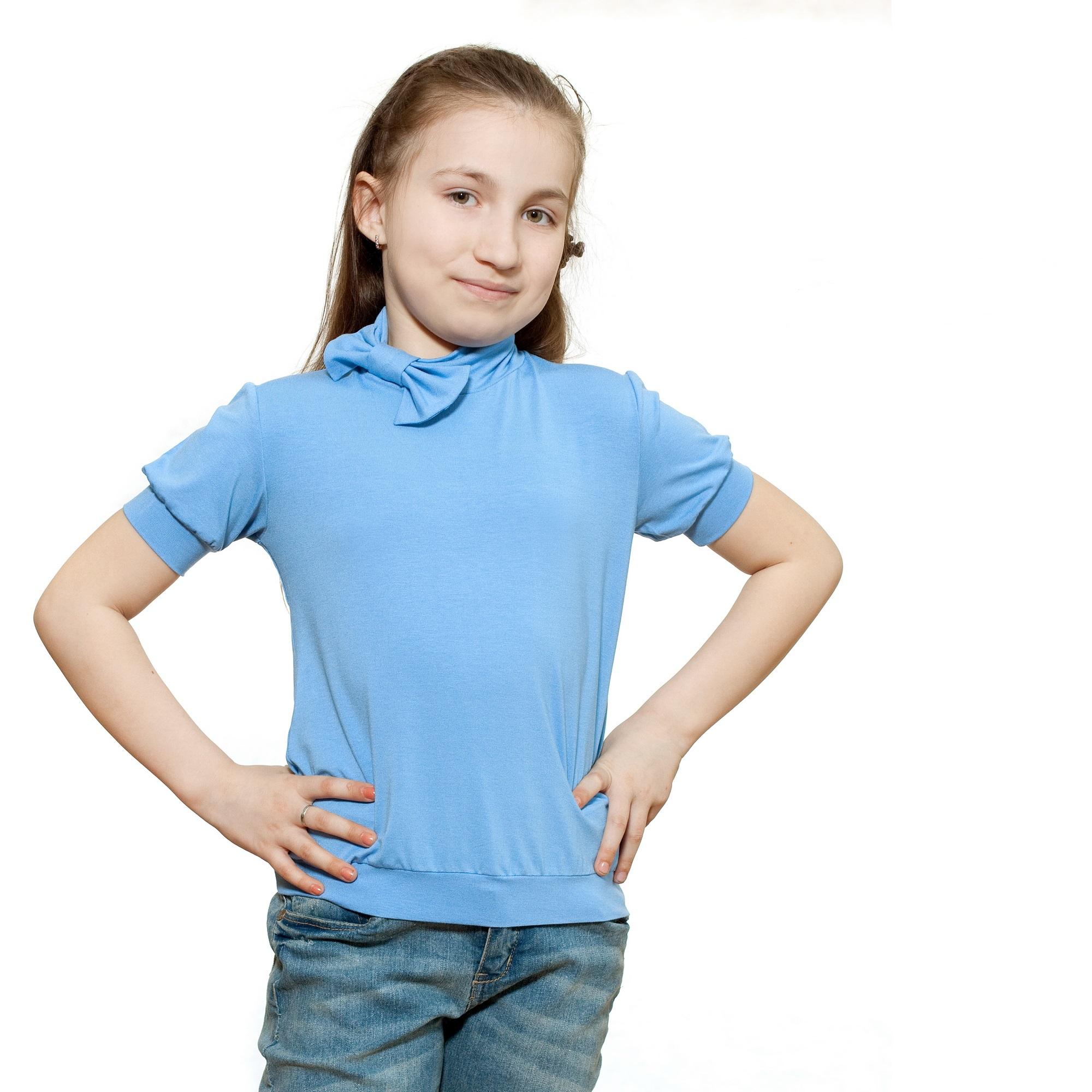 Детская одежда для школы 11