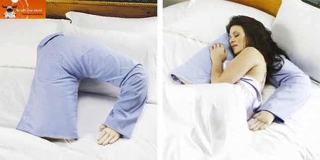 Подушка для любимого мужчины