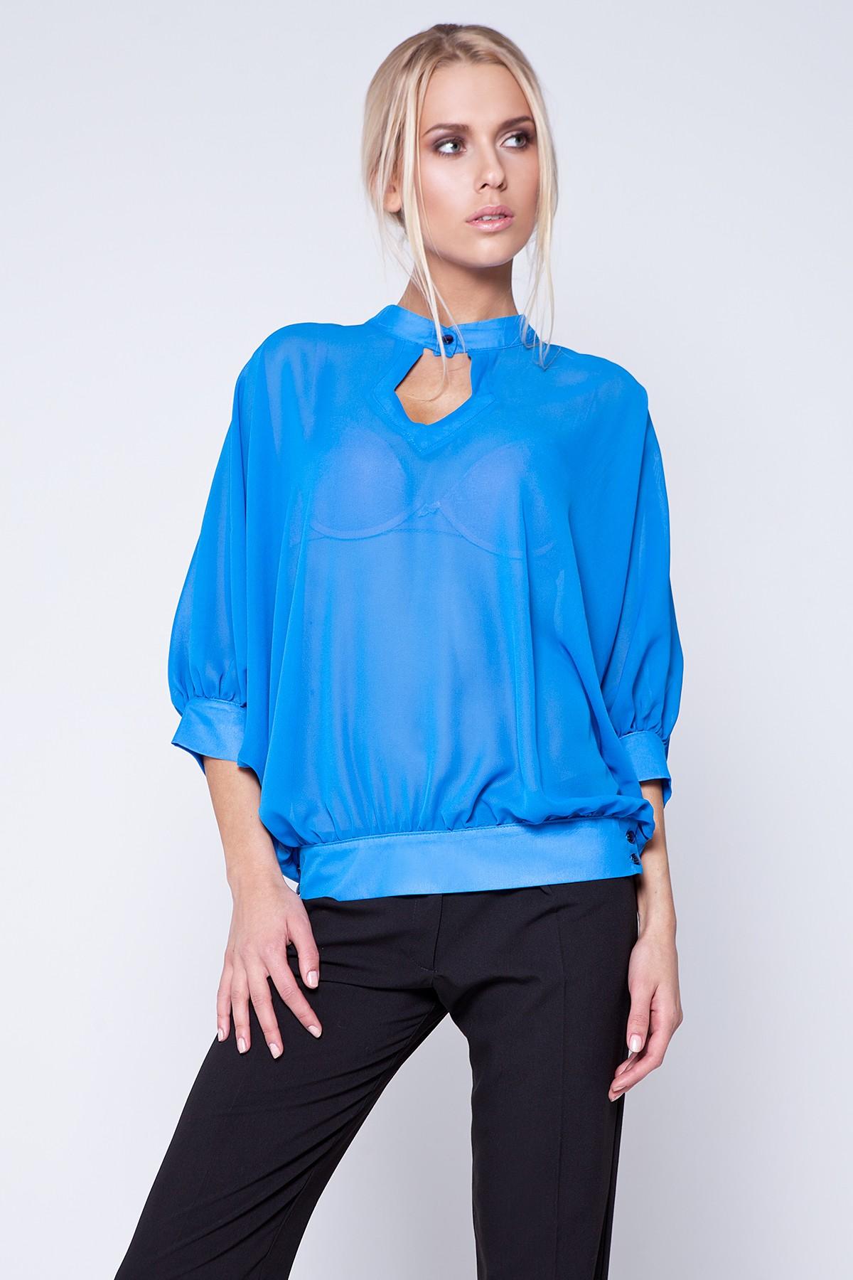 Купить Недорого Шифоновую Блузку