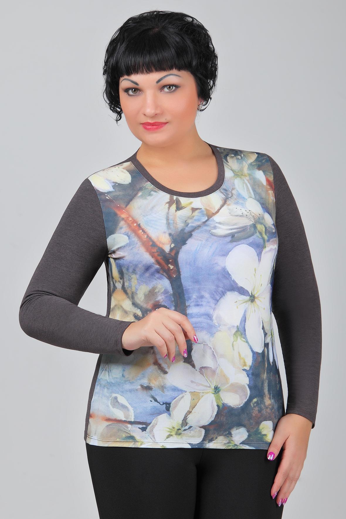 Нарядная Блузка Для Полных Женщин С Доставкой