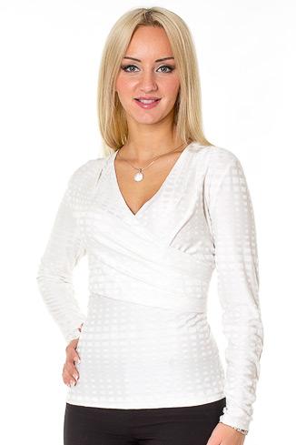 Блузки Из Трикотажа 2015 С Доставкой
