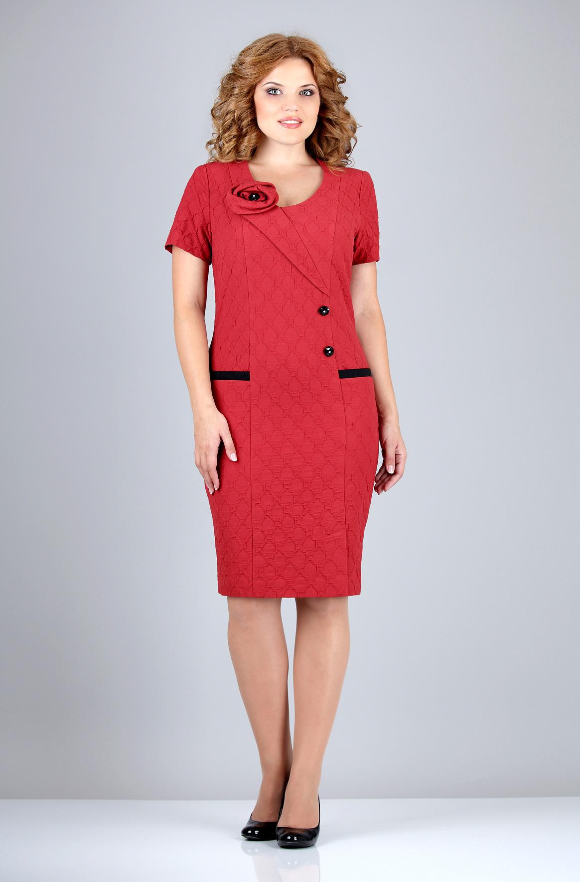 Купить Платье Для Пожилых Женщин
