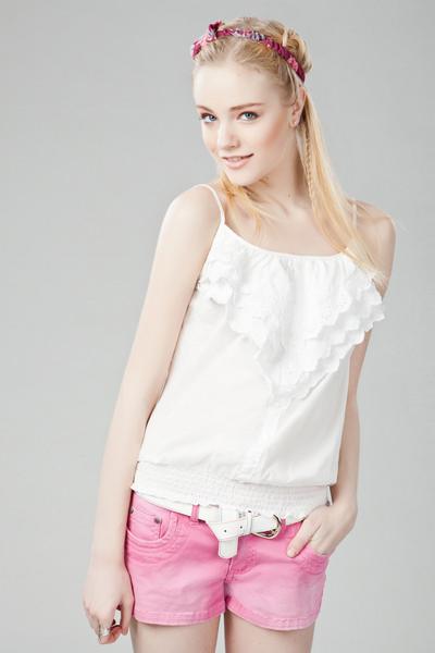 Lass Женская Одежда