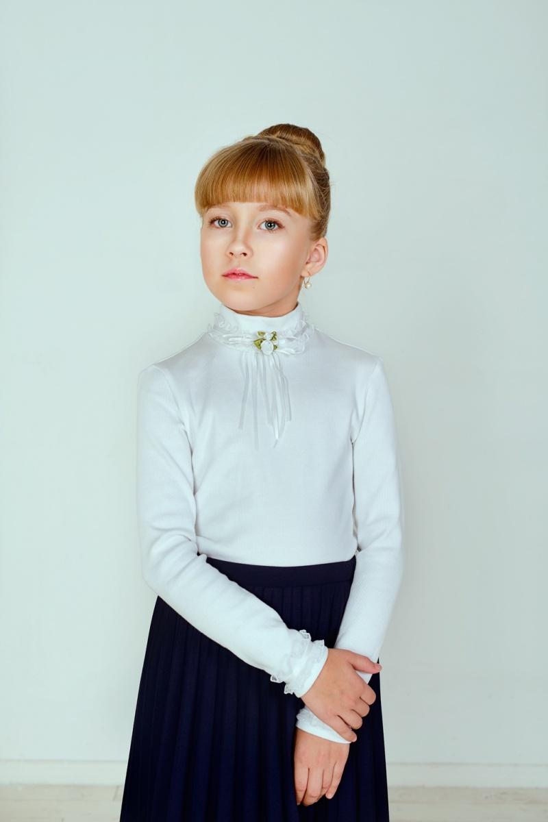 Купить Блузки Школьные В Хабаровске