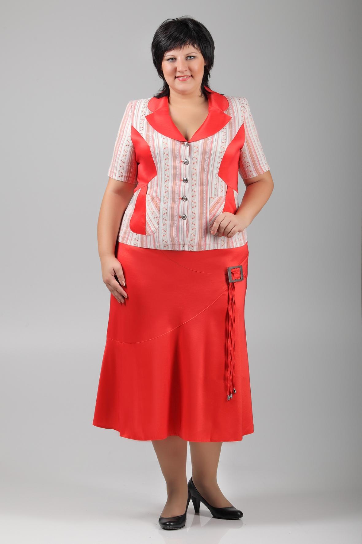 Одежда Из Турции Для Полных