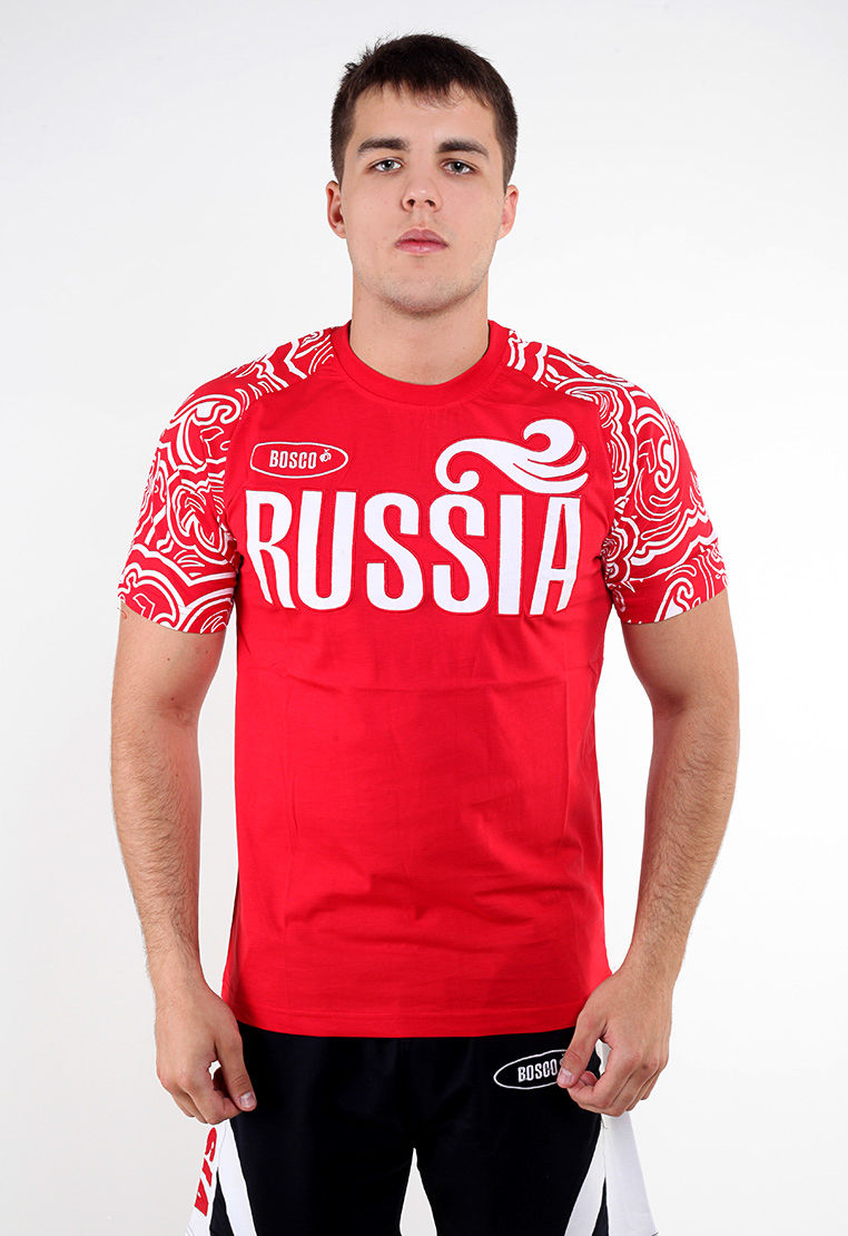 Bosco Russia
