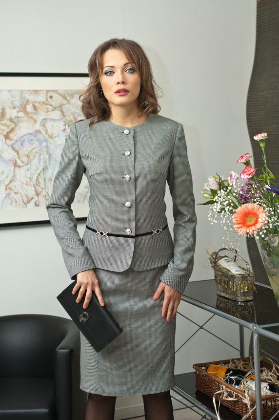 Костюм Женский Chanel
