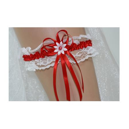 Подвязка на ногу для невесты своими руками - ЗНАТНЫЙ ПЛОТНИК