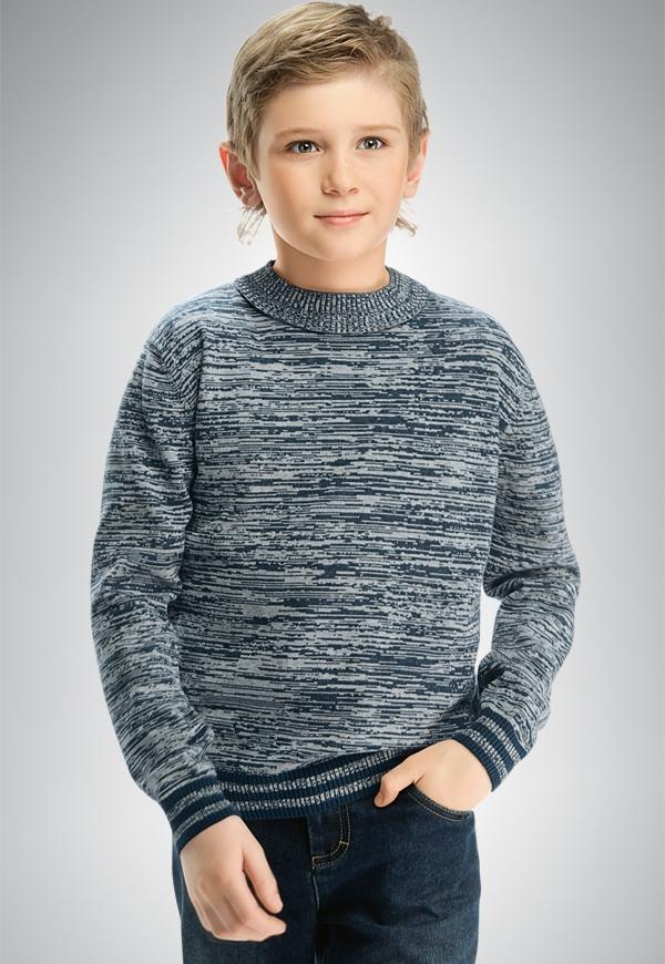 Пуловер Для Мальчика 8 Лет С Доставкой
