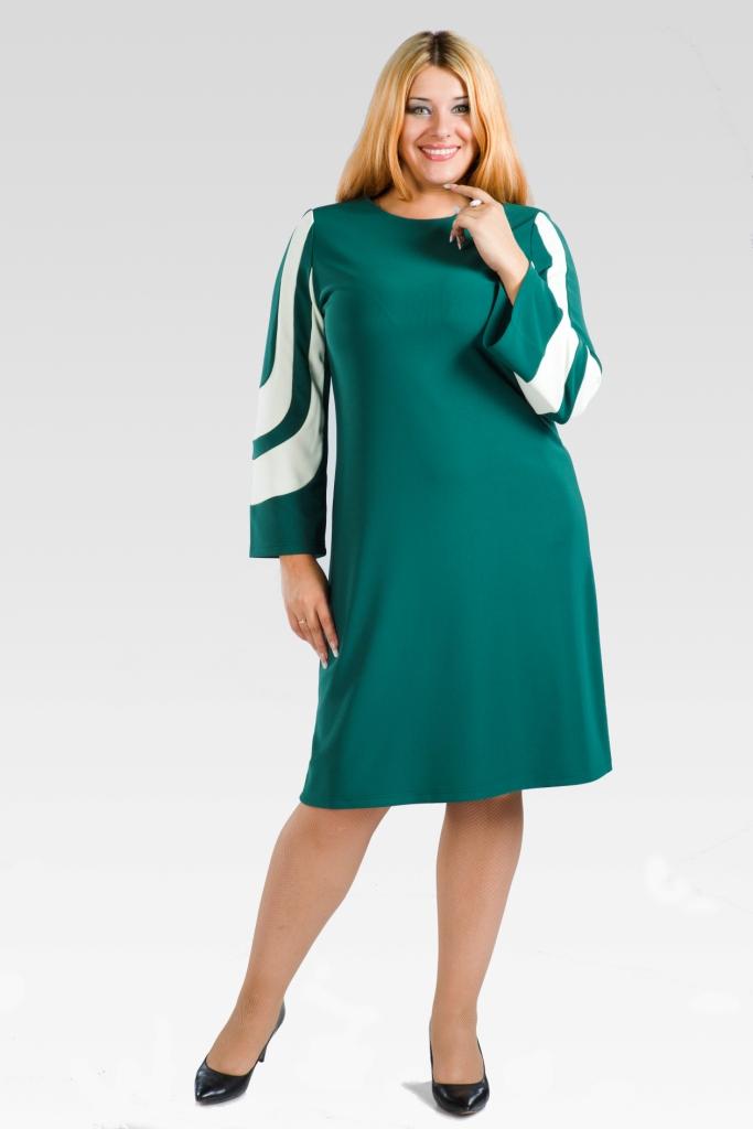 Вид Красотка Одежда Больших Размеров С Доставкой