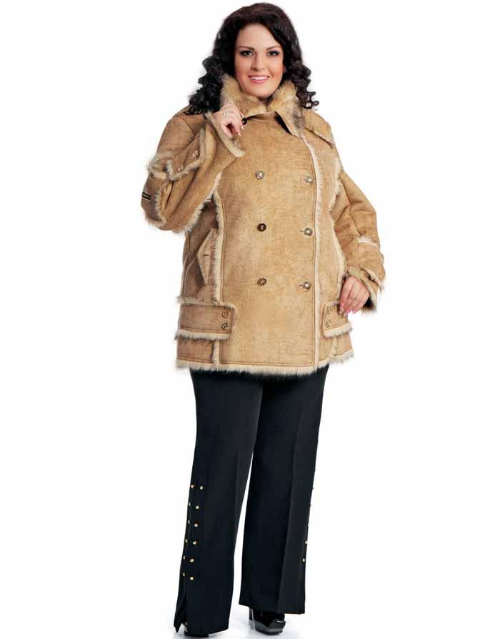 Верхняя Зимняя Одежда Для Женщин