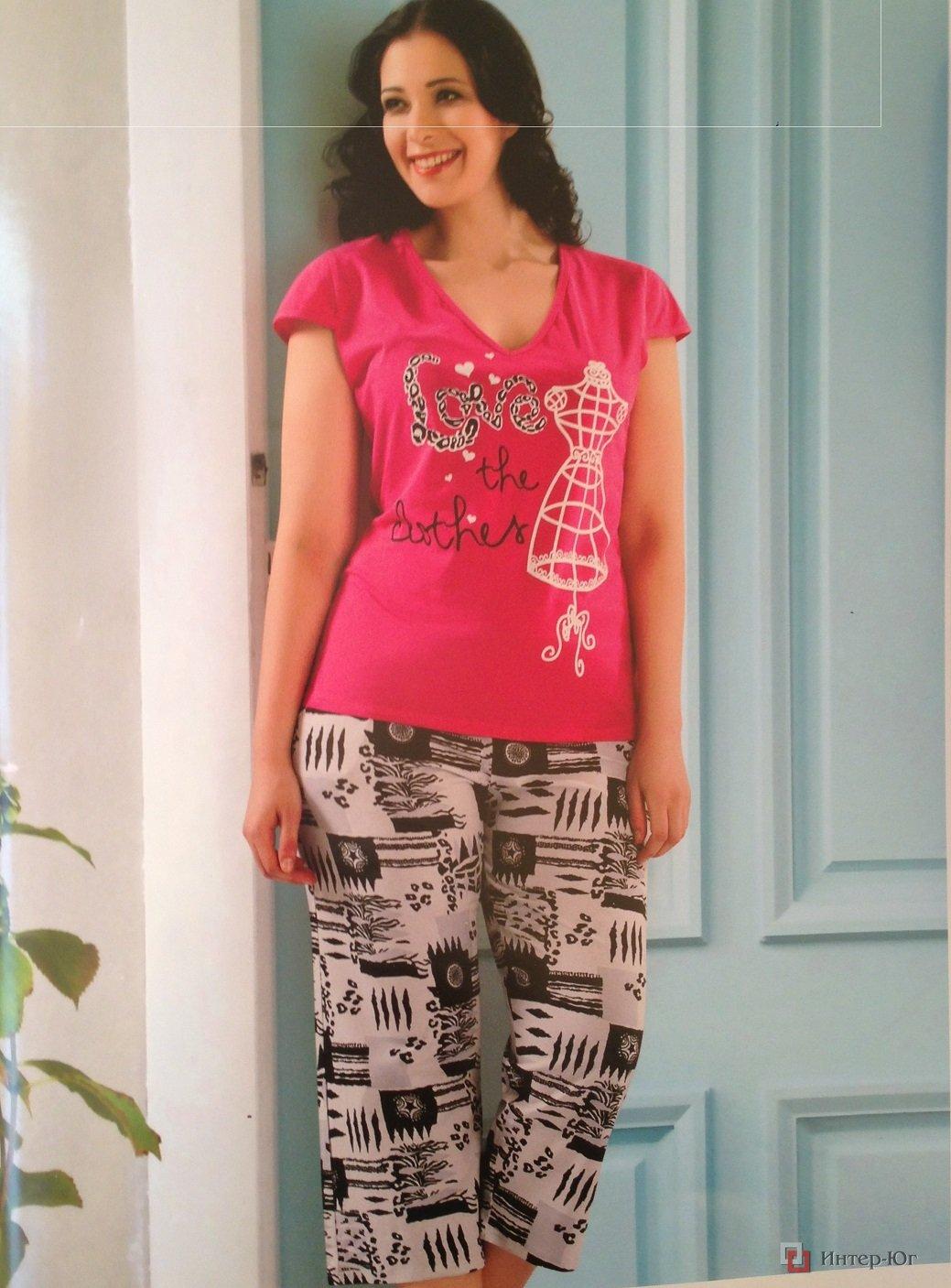Одежда Для Дома Больших Размеров С Доставкой