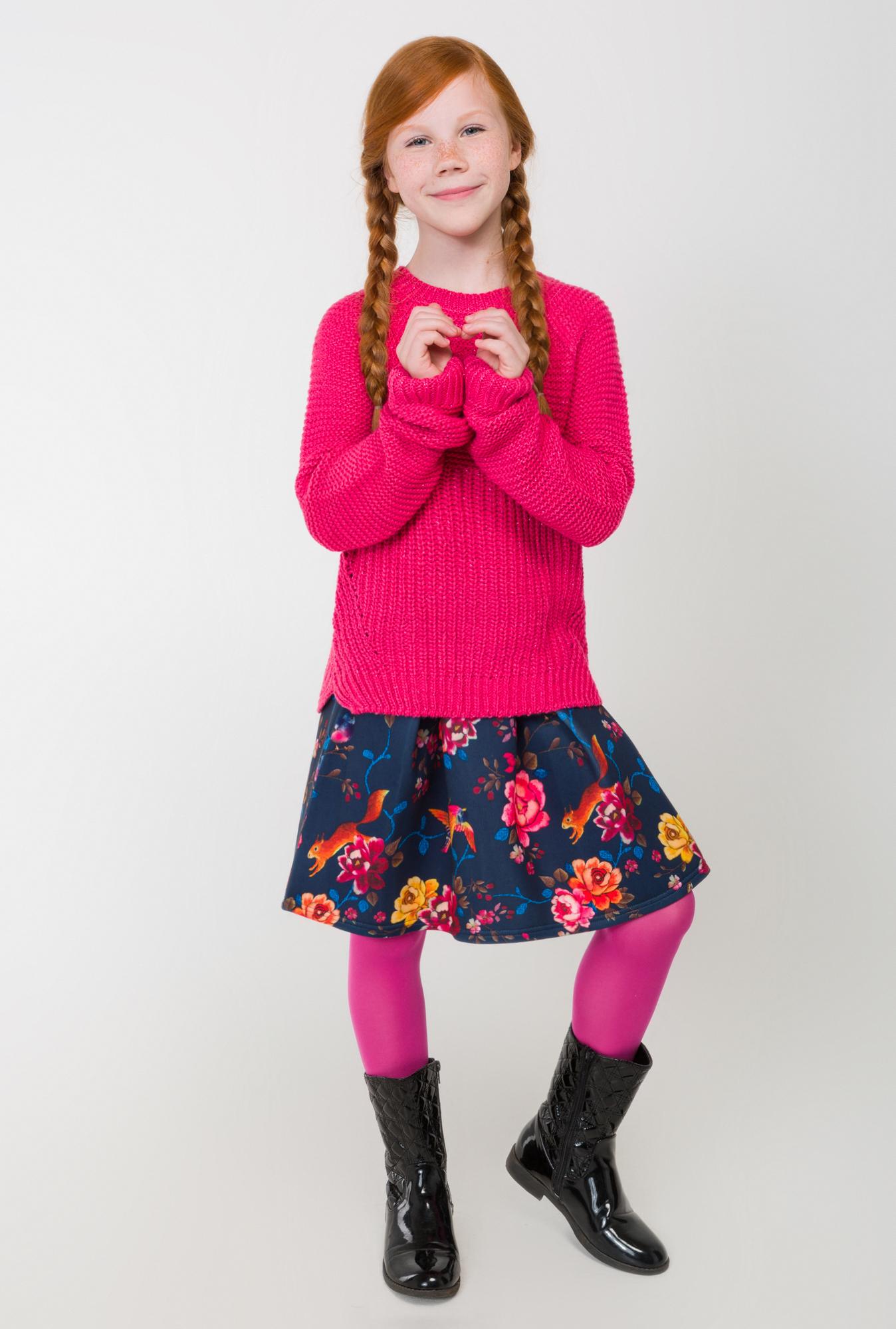 Детский Джемпер Для Девочек С Доставкой