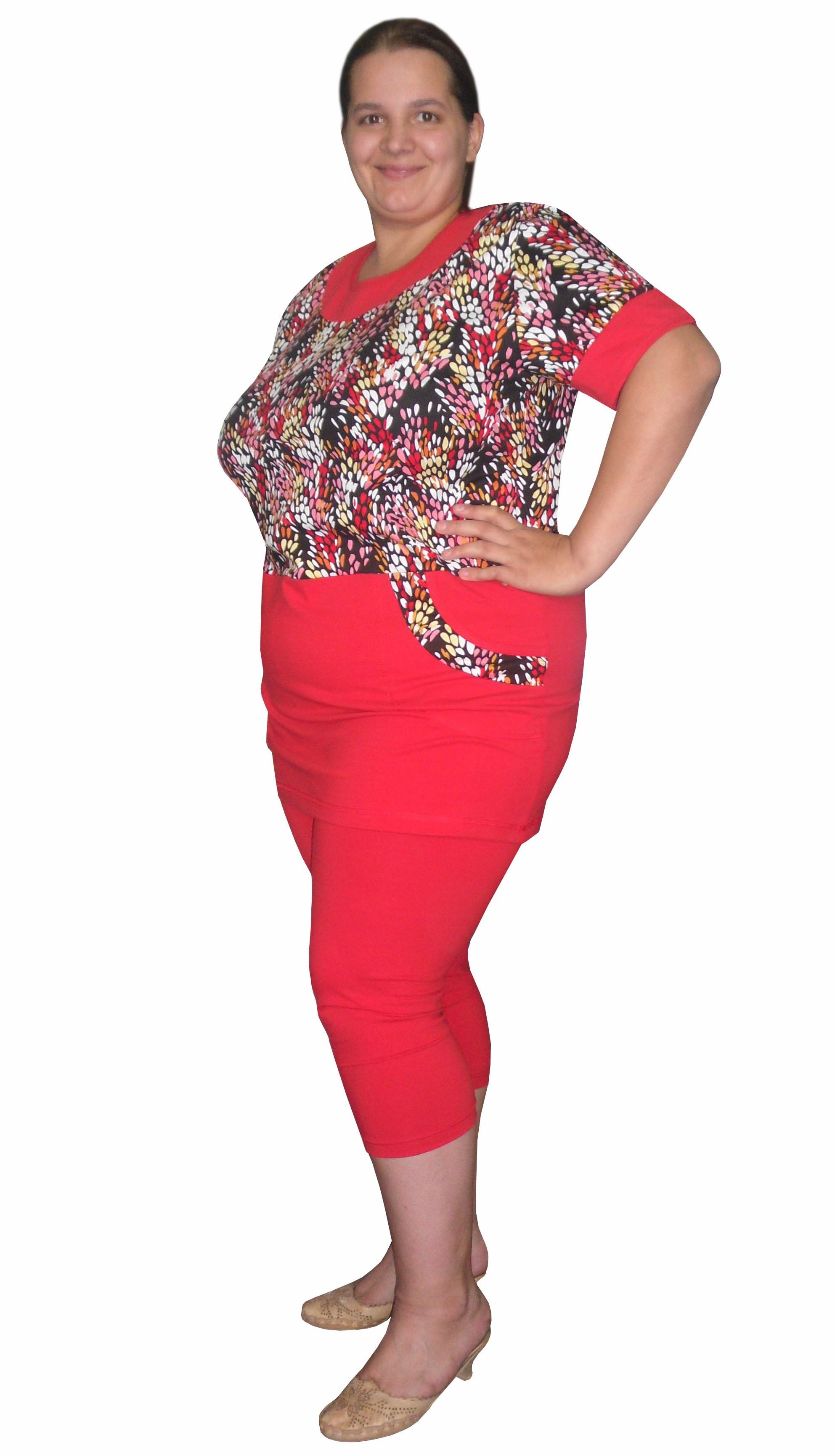 Женская Одежда Больших Размеров В Сочи