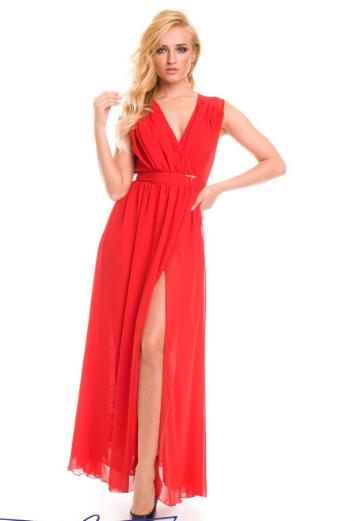 Лучшее описание платья