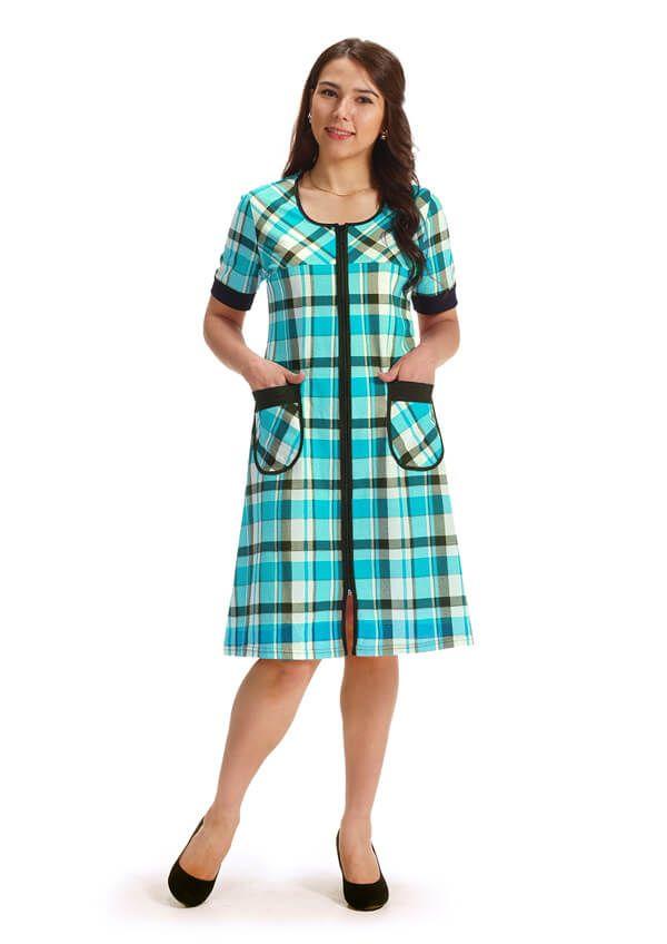 Взрослая одежда → Для лета лучше всего хлопок! Взрослая одежда для дома 0480638fdd930