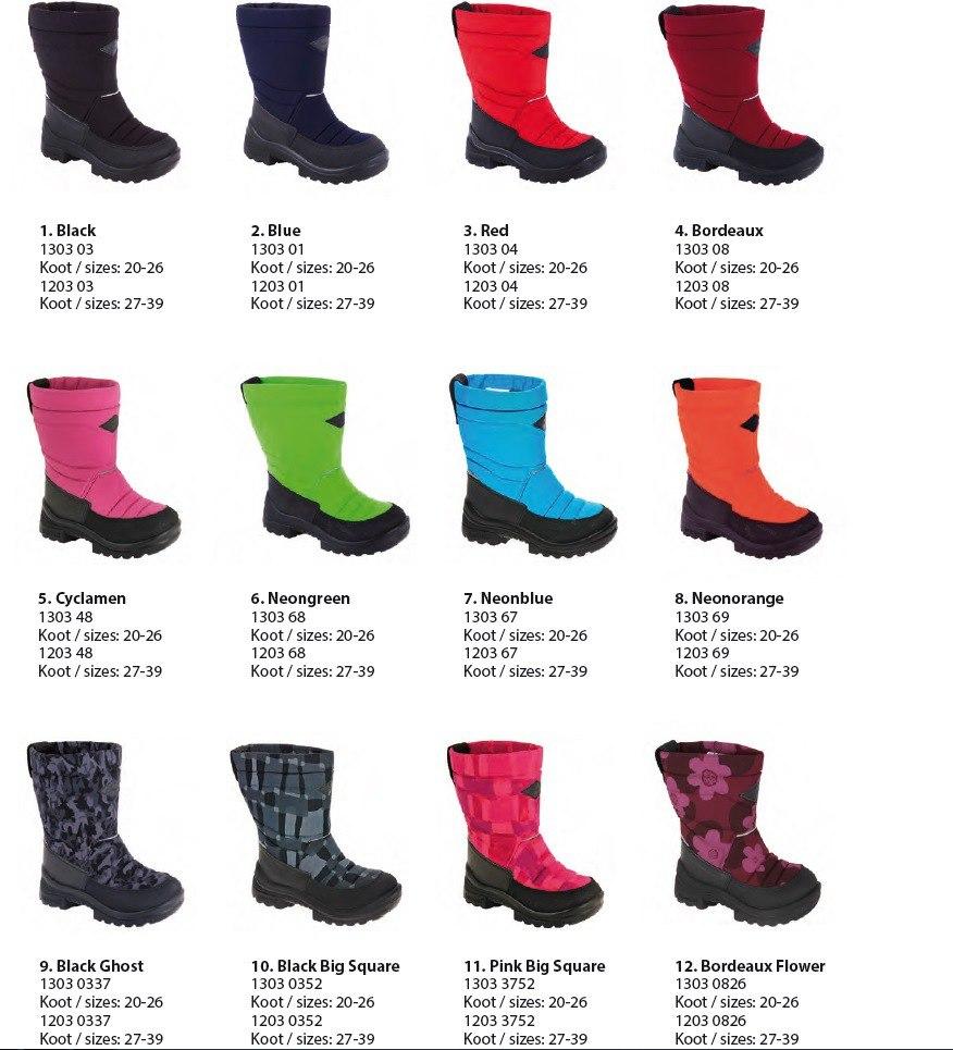 Kuoma (Куома)-теплая обувь для холодной зимы (Финляндия)-2! размеры ... b453ca13621