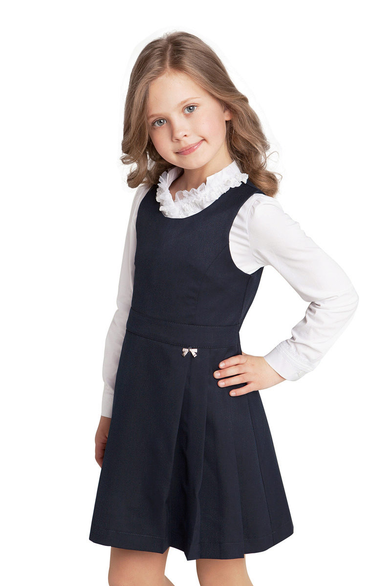 Школьная одежда для девочки картинки